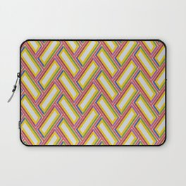 PINBALL channels and bright lights create retro vibe Laptop Sleeve