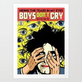 TFTS | Boys Art Print