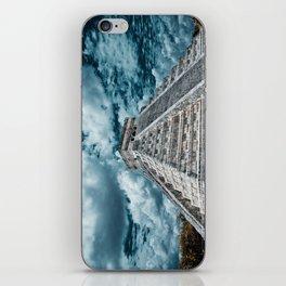 Chichen Itza Visions iPhone Skin