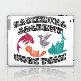 Samezuka Academy Swim Team Laptop & iPad Skin