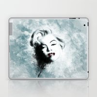 Ohh Marilyn! Laptop & iPad Skin