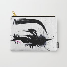 Mascara Carry-All Pouch
