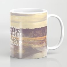 The Human Spirit Mug