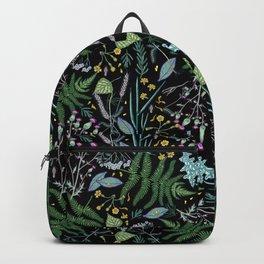 Summer dream. Backpack