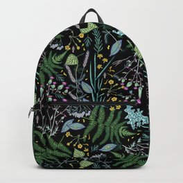 Summer dream. Backpack