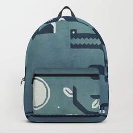Midnight Menace Backpack