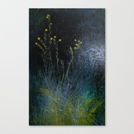 Nature in Display Canvas Print
