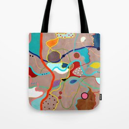 Map -  mapping worldwide Tote Bag