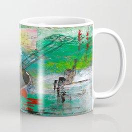 Strum a Song Coffee Mug