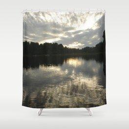 Lakeside 006 Shower Curtain