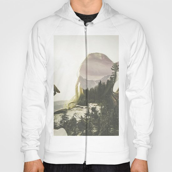 Within Nature Hoody