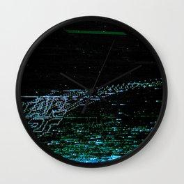 X36 Wall Clock