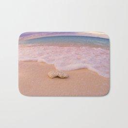 Shell Beach Bath Mat