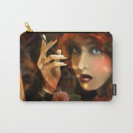 Experiment -Lillian Gish- Carry-All Pouch