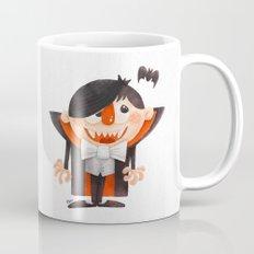 Dracula kid Mug
