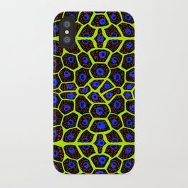 Animal Cells iPhone Case