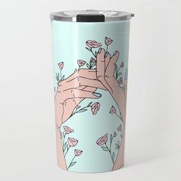Let It Grow Travel Mug