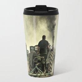 Marshall Clag Travel Mug