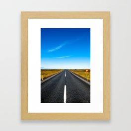 100825.002 Framed Art Print