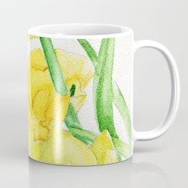 Fluffy Ducklings Coffee Mug