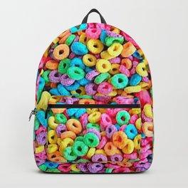 Froot Loops Backpack