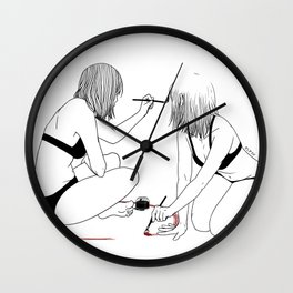 Limitations Wall Clock