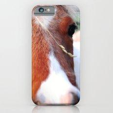 li'l sebastian iPhone 6s Slim Case