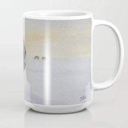 The Sentry Mug