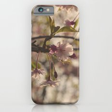 Some Enchanted Evening Slim Case iPhone 6s