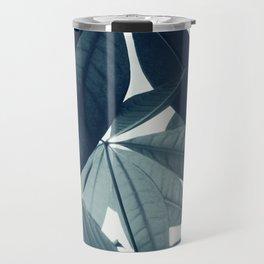 Pachira Aquatica #4 #foliage #decor #art #society6 Travel Mug