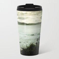 Moody Bay Travel Mug