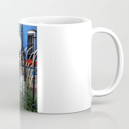 afternoon tea in DC Coffee Mug