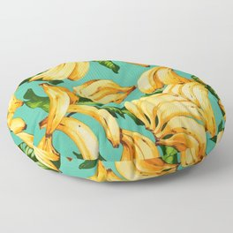 If you like fruit, eat it all Floor Pillow