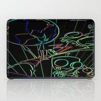 invader zim iPad Cases featuring invader zim by jjb505