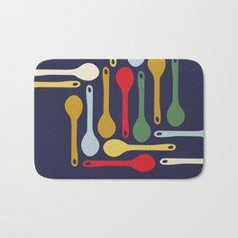 Spoons Bath Mat
