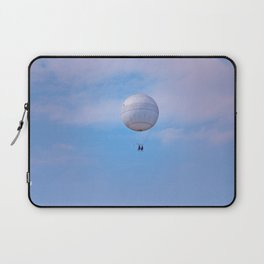 Sightseeing for Two Laptop Sleeve