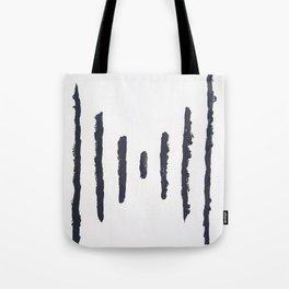 A #11 - Minimalistic Tote Bag