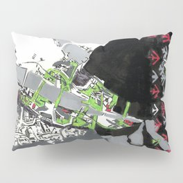 City Pillow Sham
