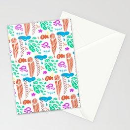 pattern I Stationery Cards