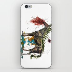 Zombify iPhone & iPod Skin