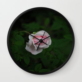 Flower Photography by Lam Thuy Wall Clock