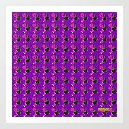 #MuchLove Art Print