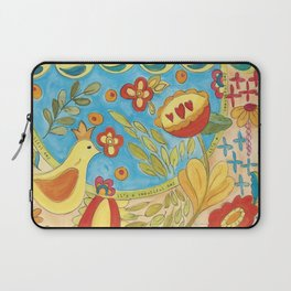 Glee - It's a Beautiful Day Laptop Sleeve