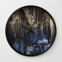 Behemoth's Lair Wall Clock