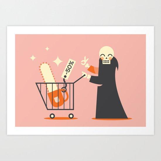Sale ... Art Print