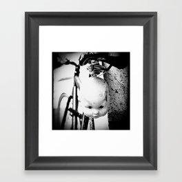 Fugazi Framed Art Print