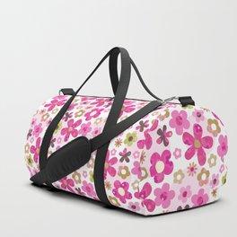 GROOVY BABY! Duffle Bag