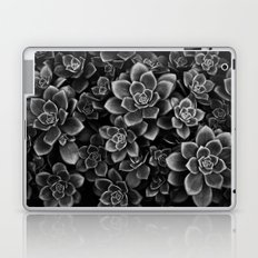 Her Black Soul Laptop & iPad Skin