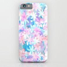 Montauk Daisy _ DAY Slim Case iPhone 6s