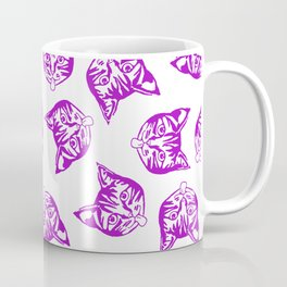 Mollycat Muddle Coffee Mug
